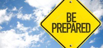 Disaster Preparedness: Lessons from Japan